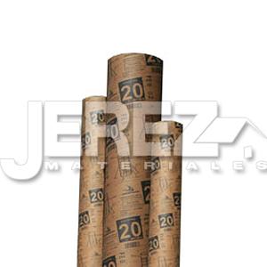 Tubo Cimbra 45 Cm X 3 M Materiales Jerez
